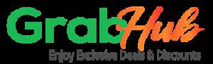 GrabHub Logo1