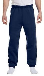 Jerzees Adult Mens Sweatpant