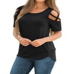 LookbookStore Women's Casual T-Shirt