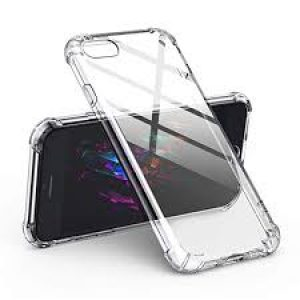 UGREEN Transparent Case for iPhone