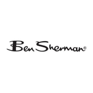 10% Off Sitewide at Ben Sherman UK