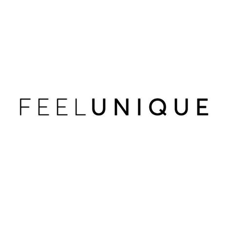 Promo code to get 15% on your first order at Feel Unique
