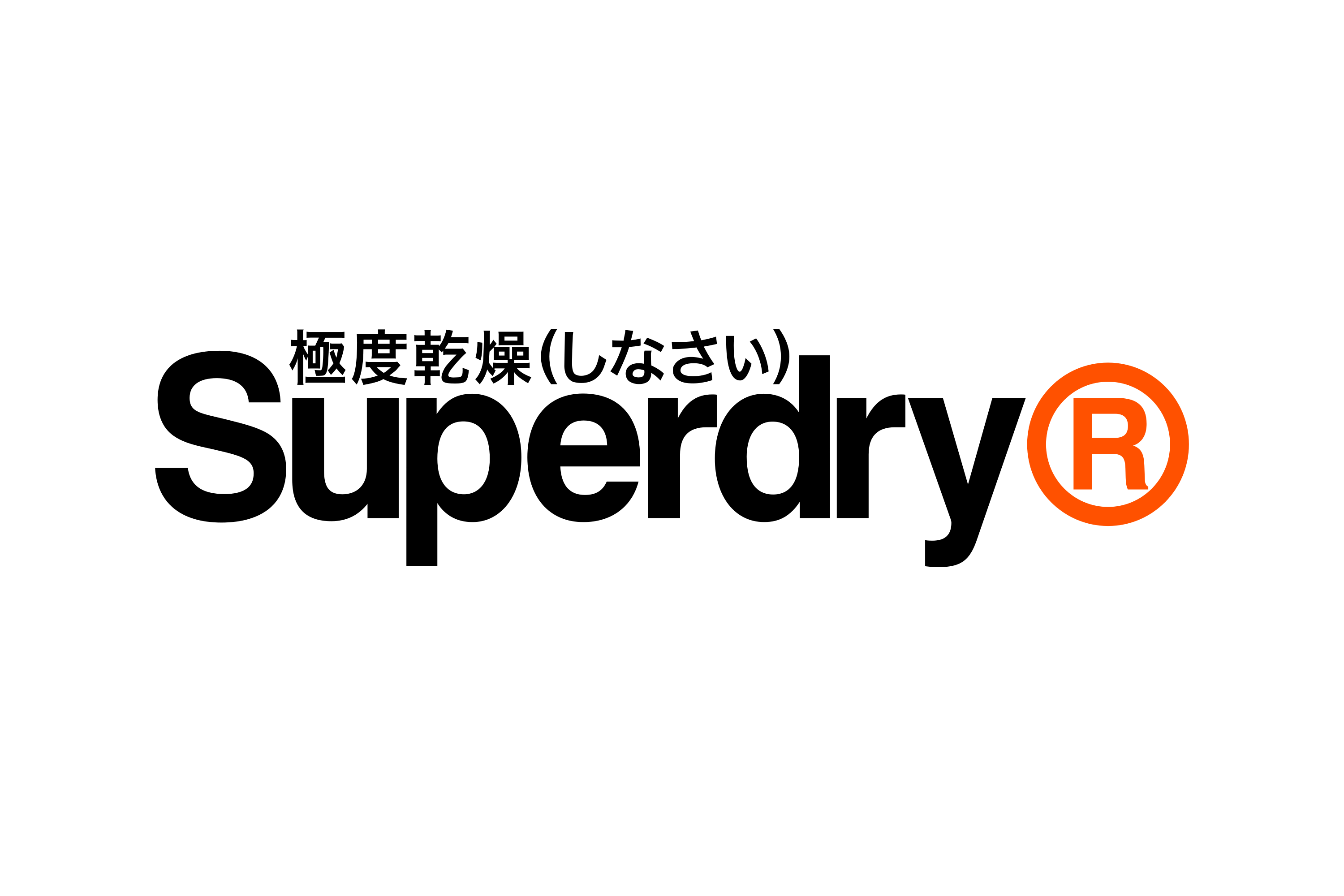 Take 10% off on your order when sign up at Superdry