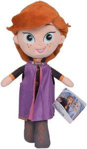 Anna Plush Cuddly Toy
