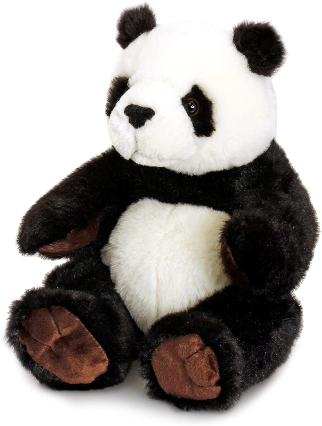 Beautiful Panda Plush Soft Toy by Keel Toys
