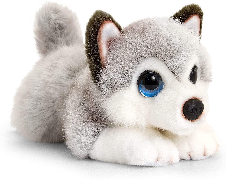 Cuddle Puppy Cuddly Plush Toy