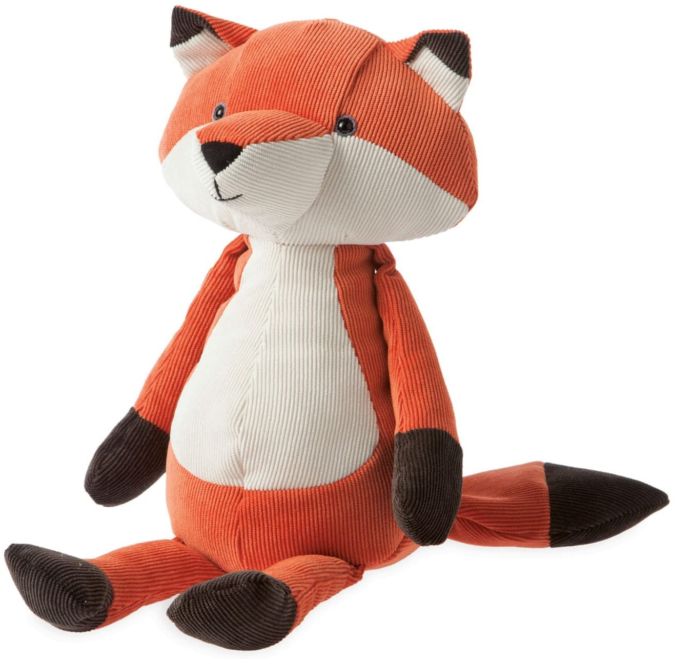 Cuddly Folksy Foresters Fox Soft Toy