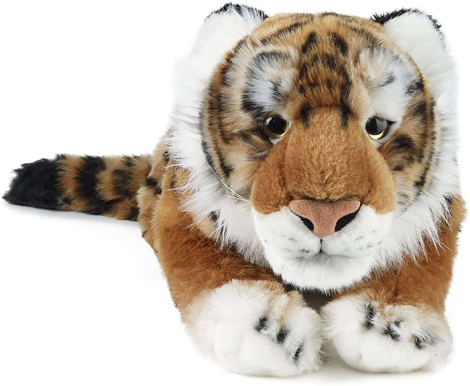 Cuddly Large Tiger Soft Toy