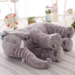 Elephant Stuffed Animals Plush Toy for Kids