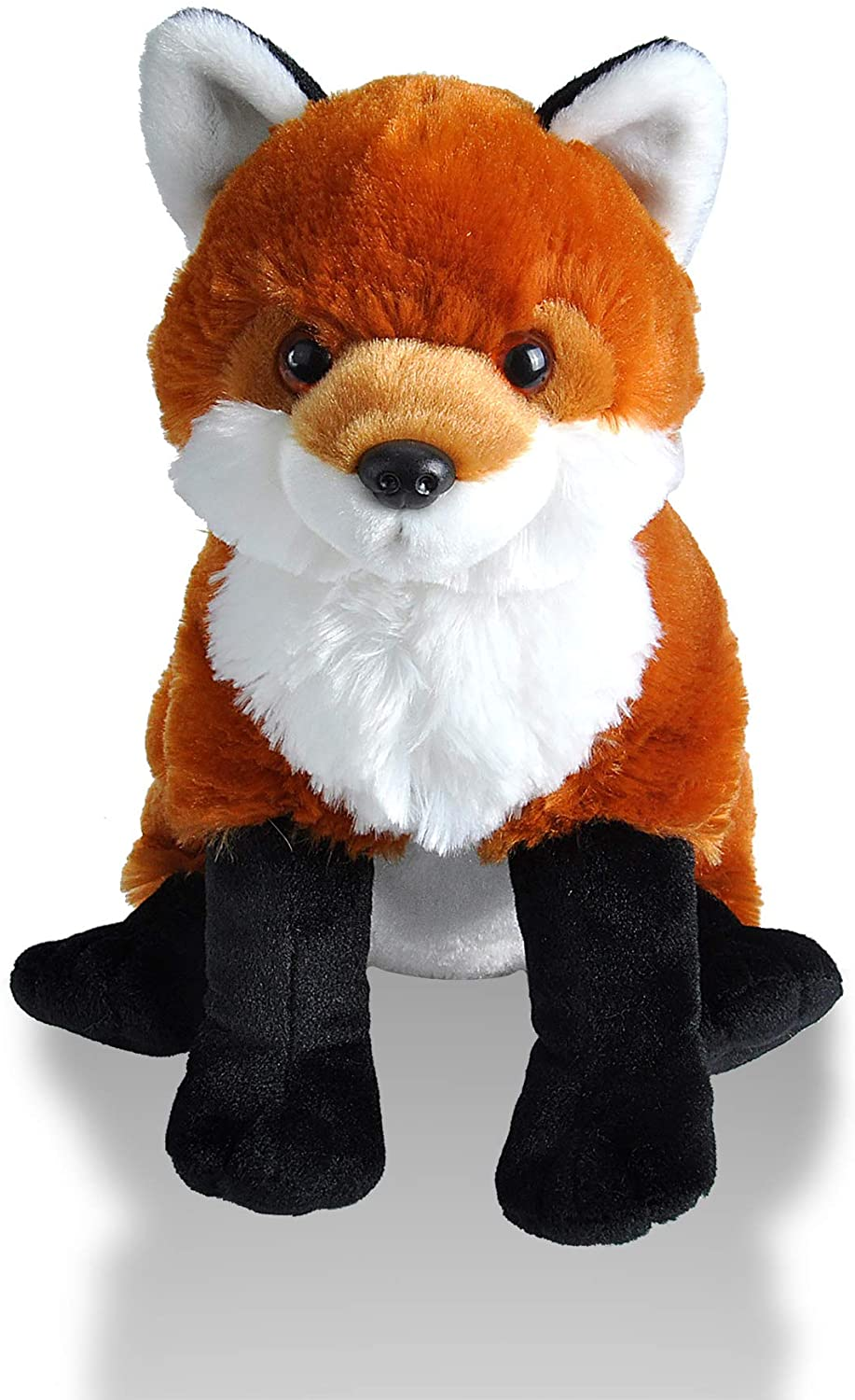 Fox Plush Cuddlekins Cuddly Soft Toy Special Kids Gifts