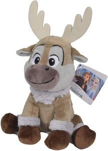 Friends Style Sven Plush Cuddly Toy