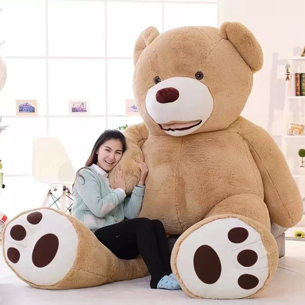 Giant Huge Teddy Bear Soft Cuddly Toy