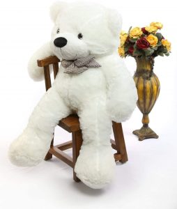Giant Plush Teddy Bear Toy Doll
