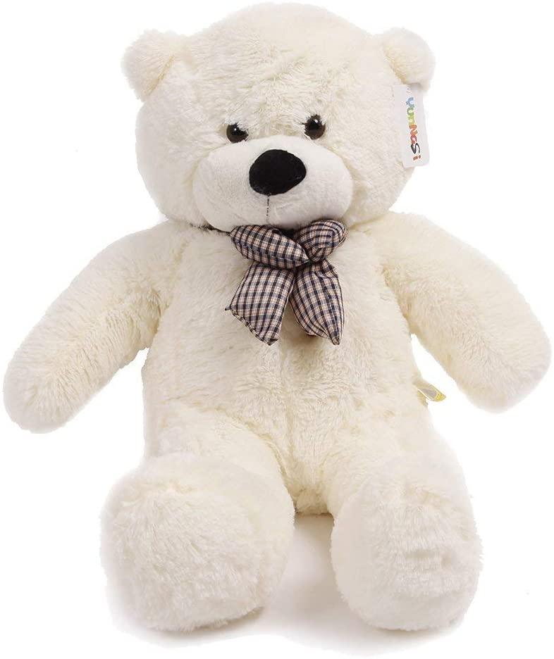 Giant Plush Teddy Bear Toy Doll