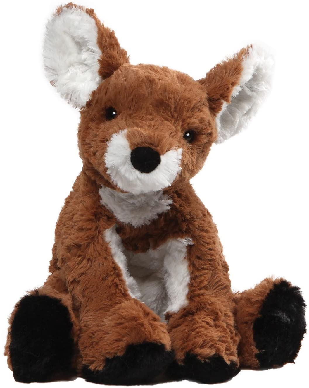 Gund Cuddly Cozys Doe Small Soft Toy