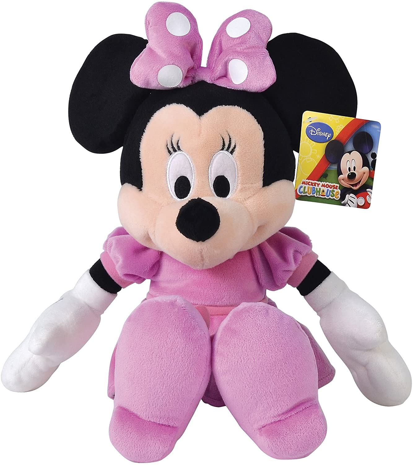 Minnie Mouse Cuddly Cuddly Toy