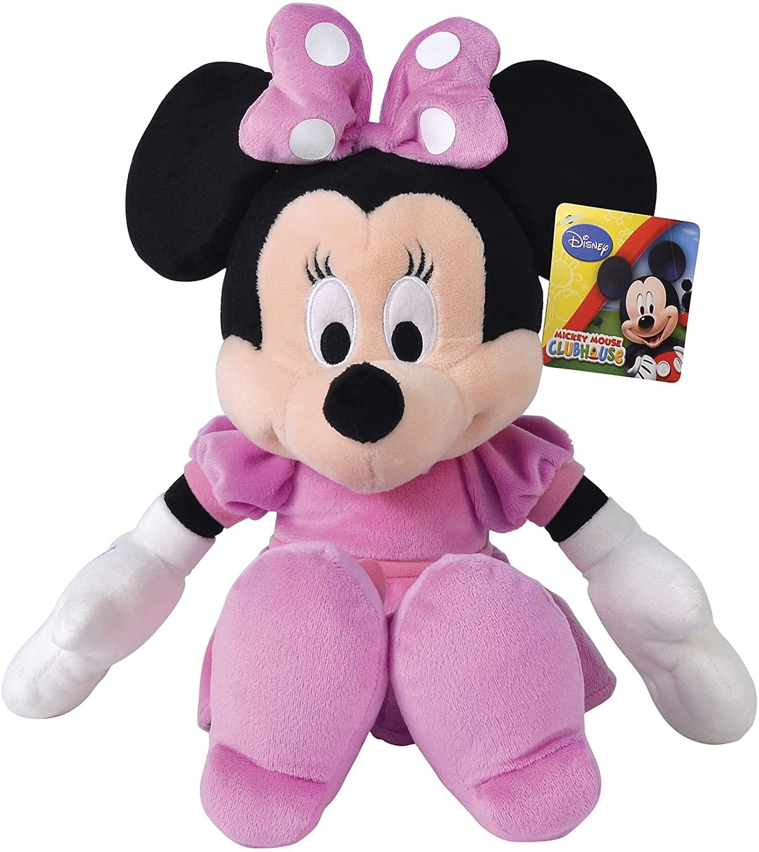 Minnie Mouse Cuddly Cuddly Toy