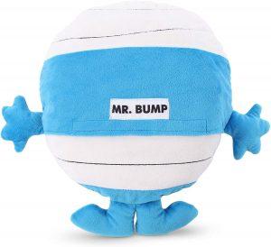Mr Bump Heatable Plush Soft Toy