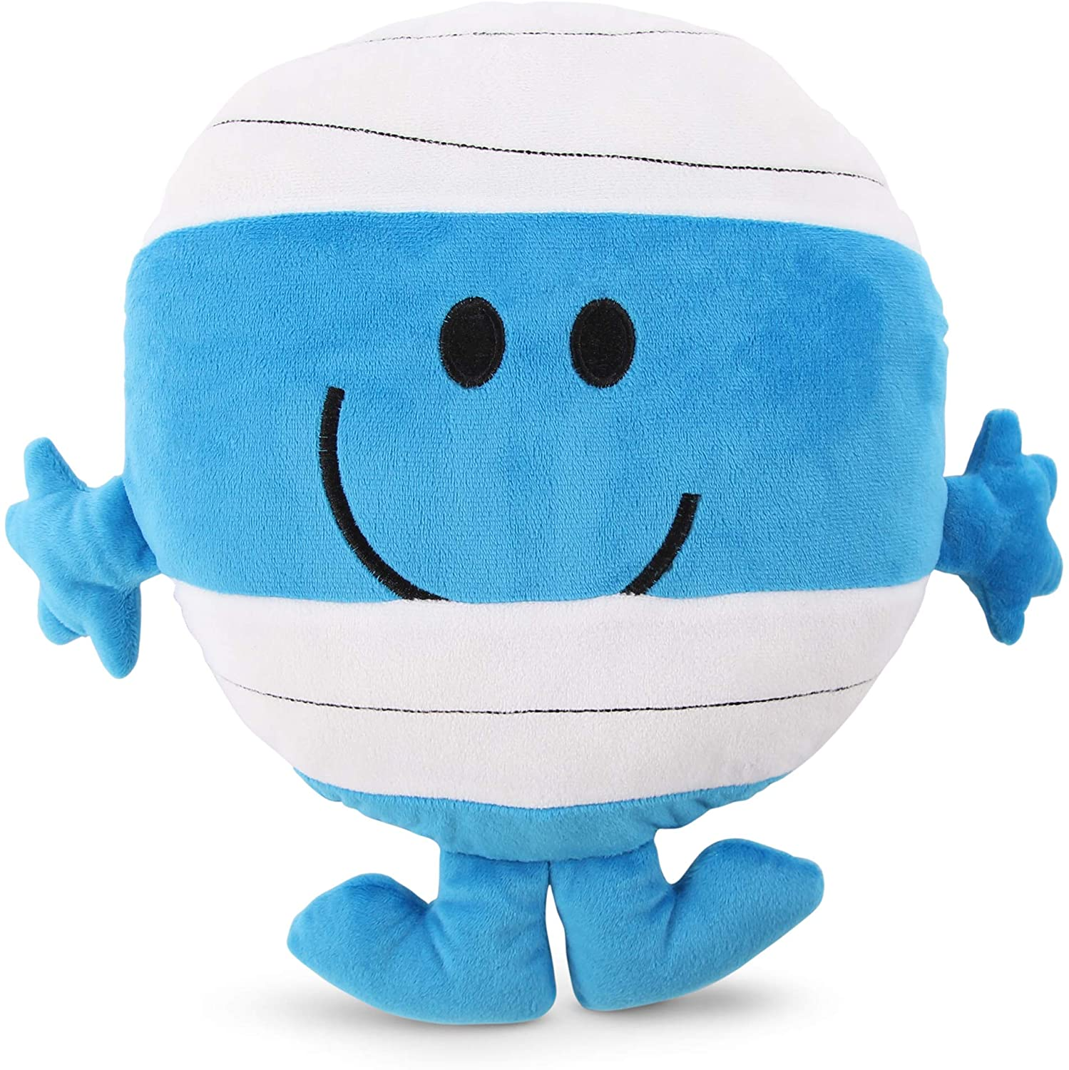 Mr Bump Heatable Plush Soft Toy