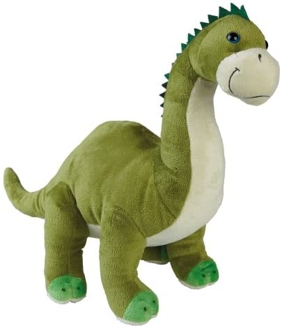 Plush Brontosaurus Soft Toy