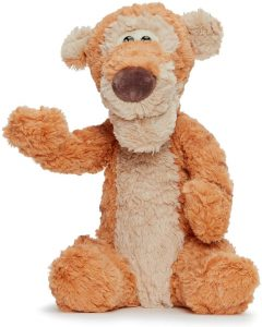 Pooh Tigger Soft Toy