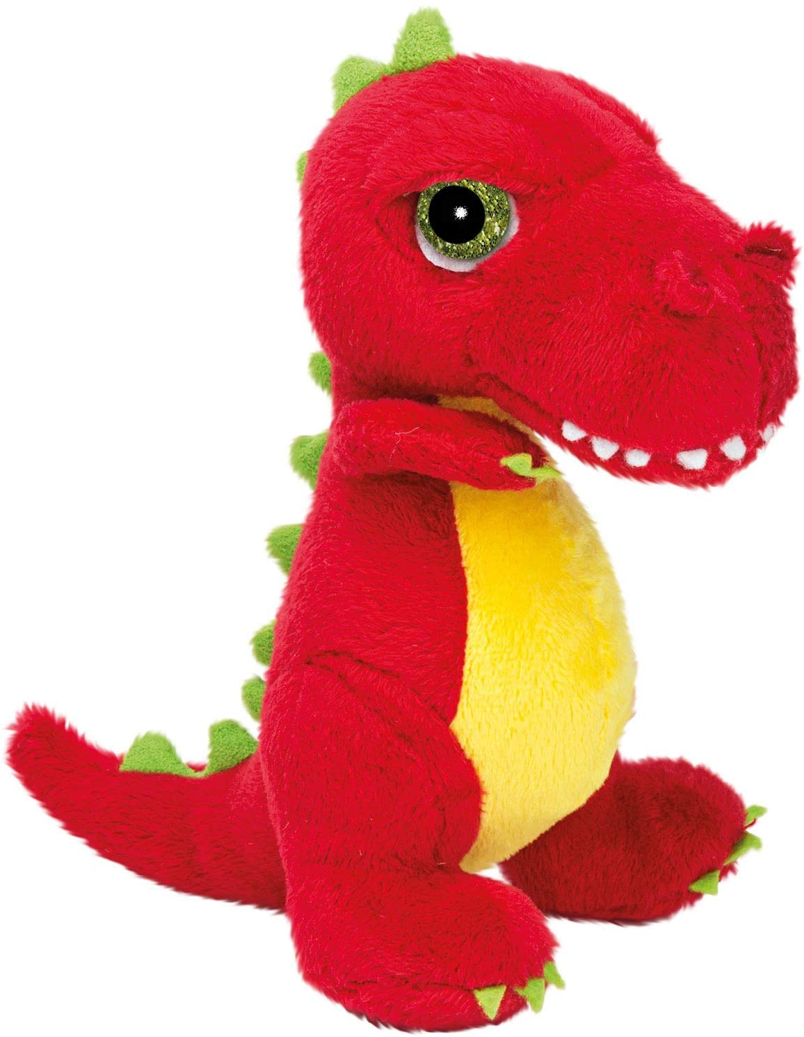 Soft Dinosaur Plush Cuddly Toy
