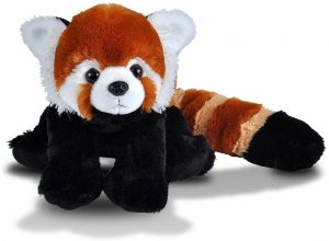 Wild Republic Red Panda Plush Toy