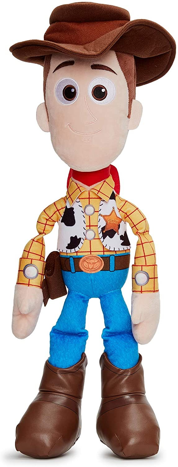 Woody Plush Soft Toy