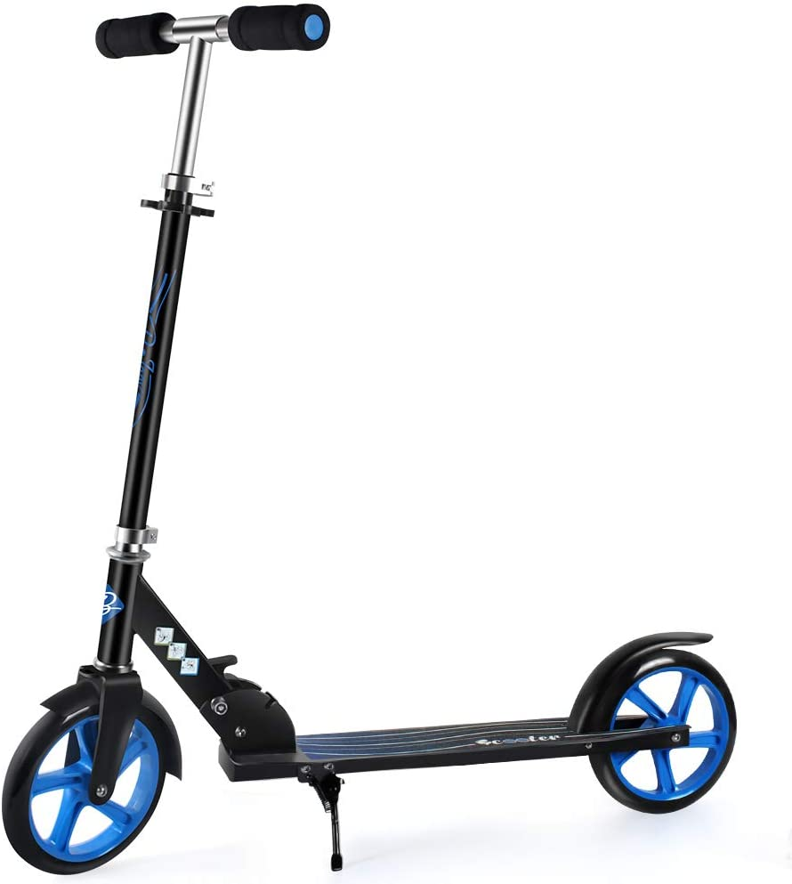 BELEEV Scooters for Kids 8 Years and Up