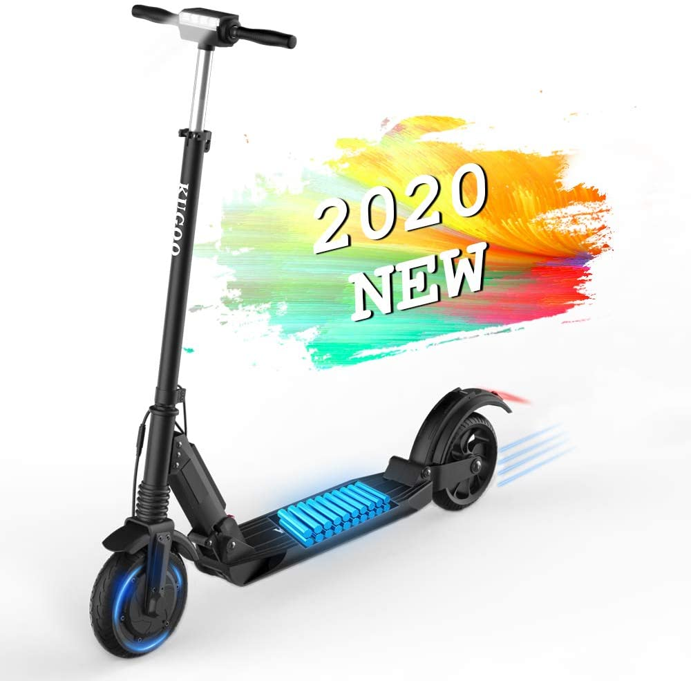Electric Scooter Adults Kugoo