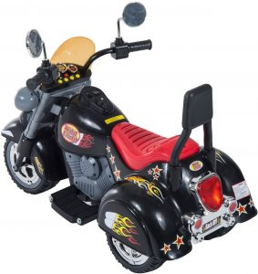 Electric Scooter Motor Bicycle for Kids