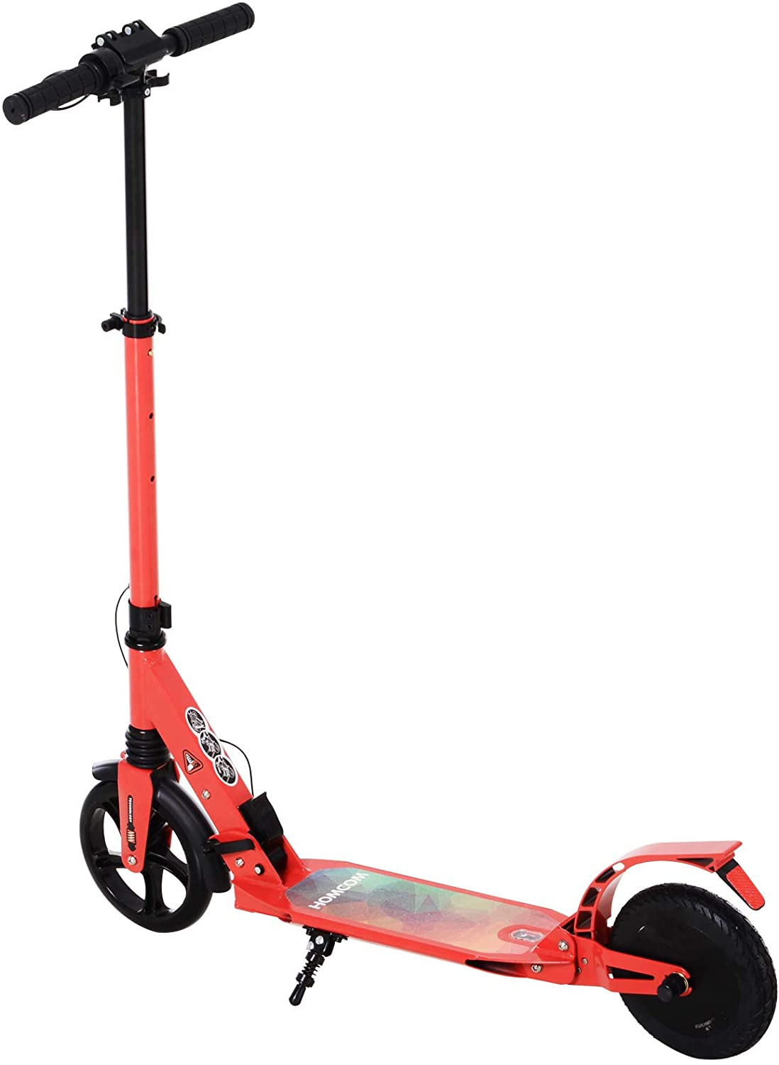 HOMCOM 150W Electric Scooter Motorised Mobility Scooter