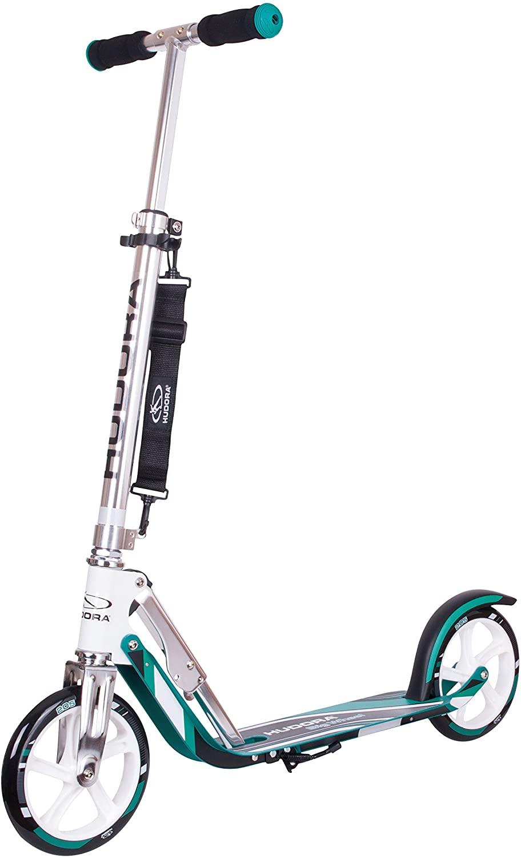 HUDORA BigWheel 205-Das Original mit RX Pro Scooter