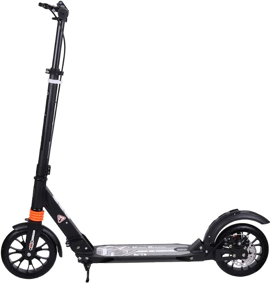 Lomsarsh Foldable Electric Scooter for Teenagers and Mixed Adults