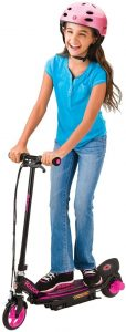 Razor Power Core Pink E90 Electric Scooter