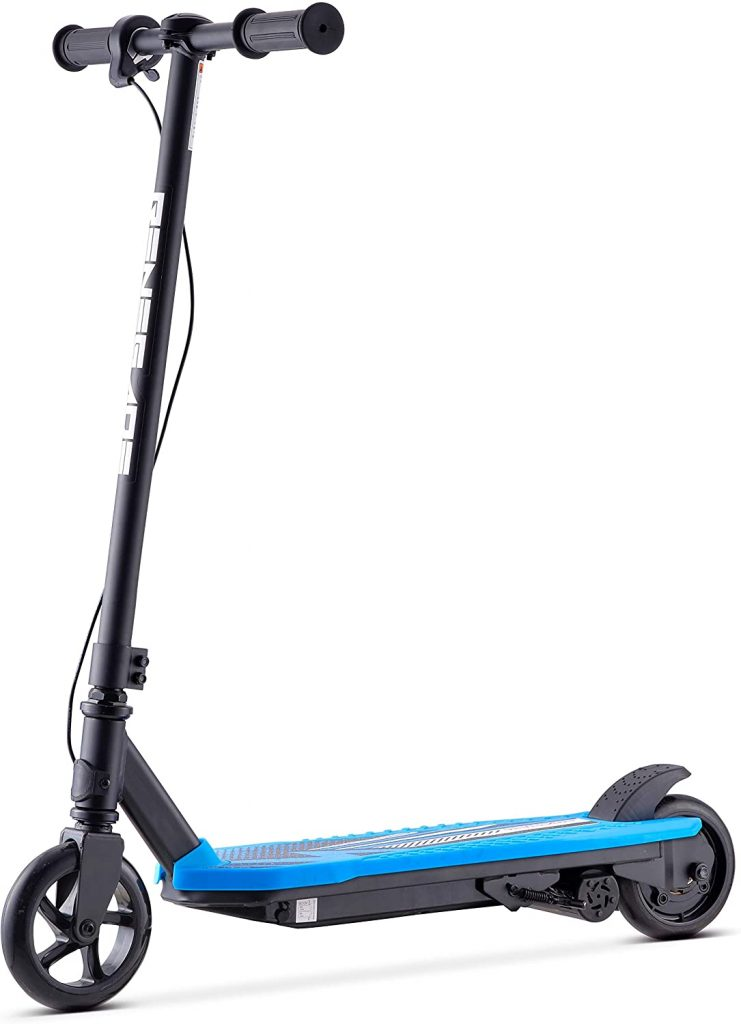 Renegade Electric Rechargeable Scooter