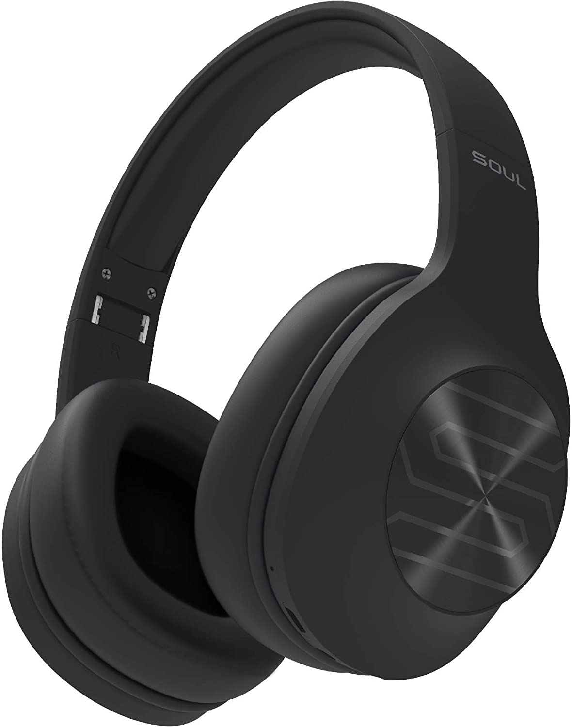 Soul Electronics Ultra Wireless Headphones with Bluetooth