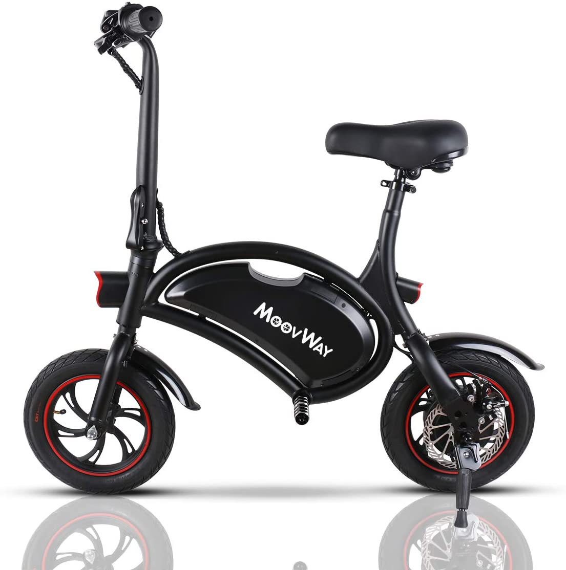 Windgoo Folding Compact Electric Scooter