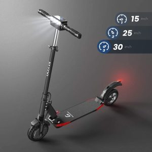 urbetter Folding Electric Scooter Honeycomb Explosion Proof