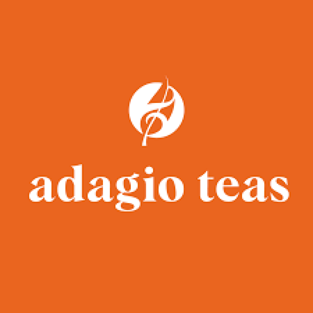 Subscribe Adagio Teas and Get $5 Off Saving Coupon Directly on Your Email