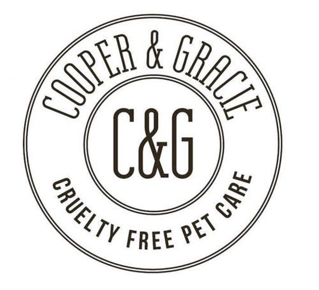 Buy Dog Supplements Starts From £14.99 at Cooper and Gracie