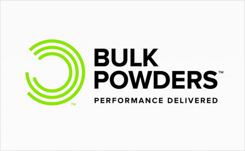 Shop Health & Wellbeing Items Start From £1.99 at Bulk Powders