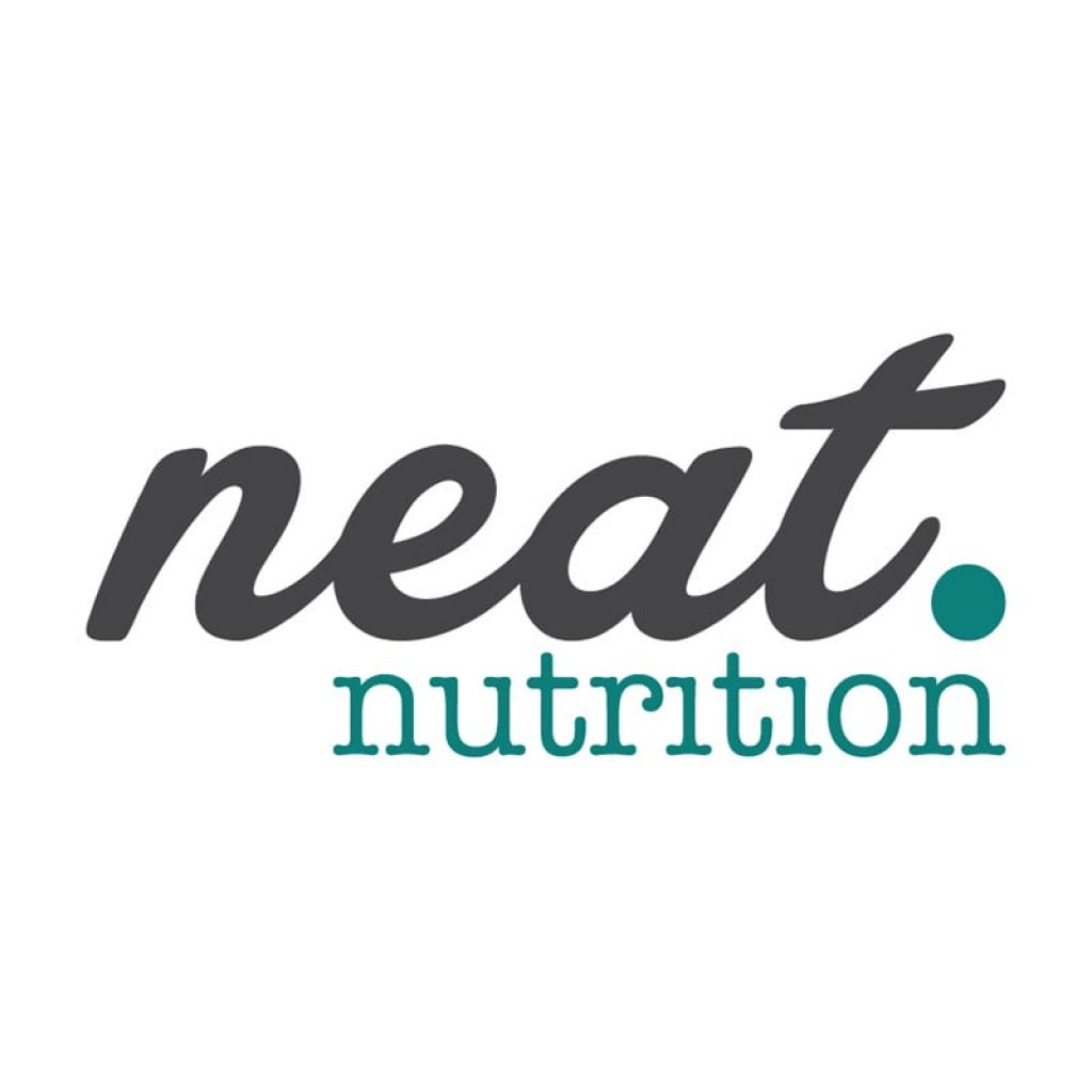 Sign Up at Neat Nutrition