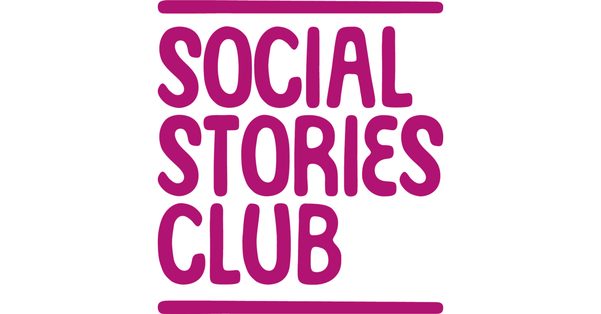 Sign Up at Social Stories Club to Get 10% Off on Your Next Order