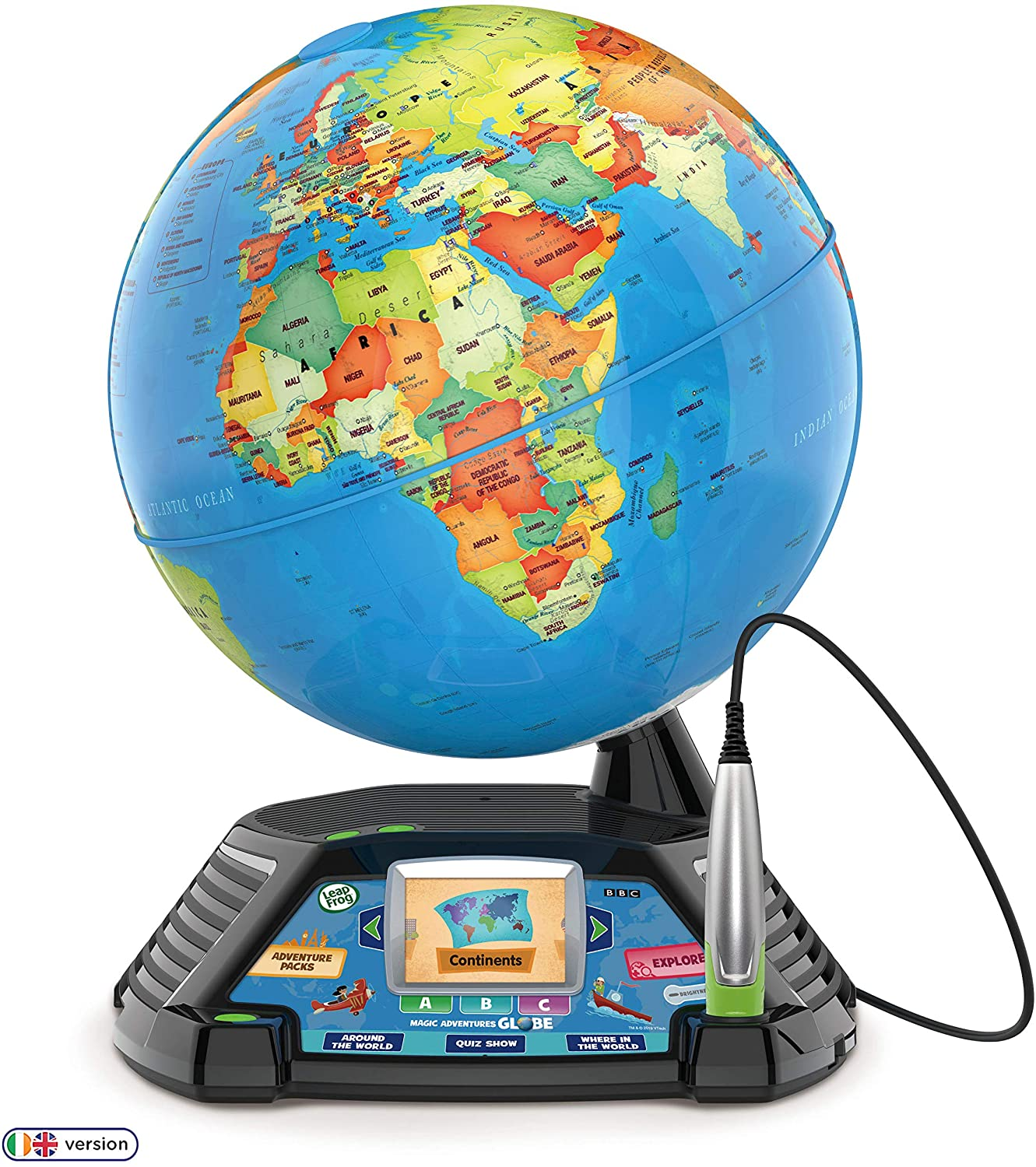 Educational Smart Globe for Kids
