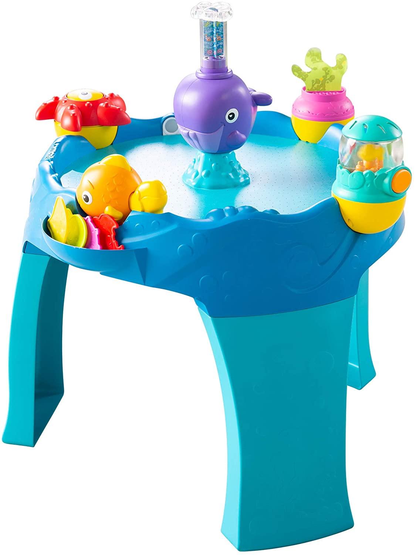 LAMAZE Airtivity Table for kids