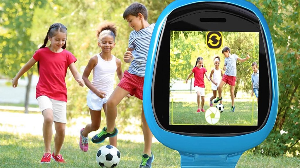 Little Tikes Tobi Robot Smartwatch for Kids
