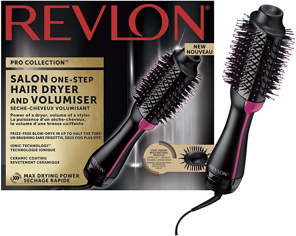 REVLON 2-in-1 Pro Collection Salon