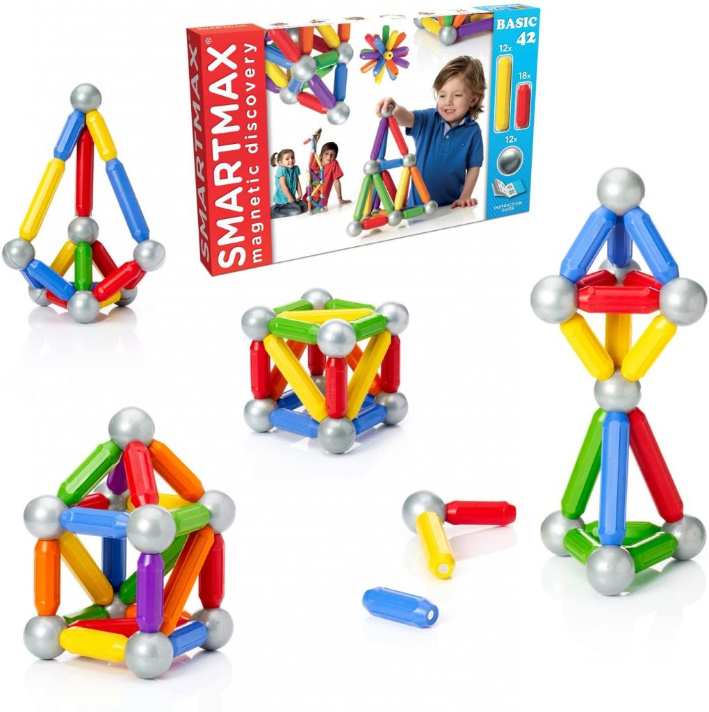 SmartMax Start XL Magnetic Discovery