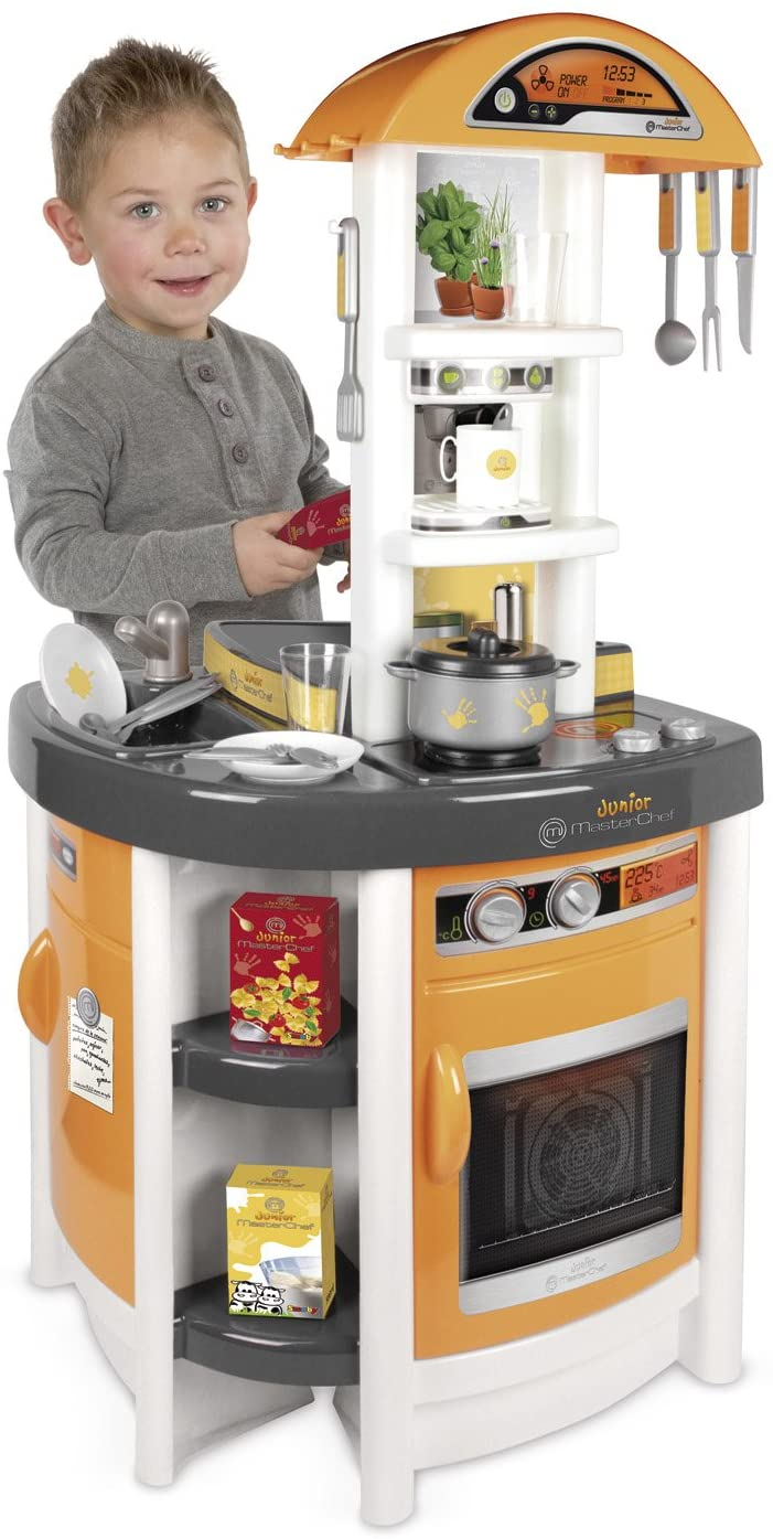Smoby Master Chef Kitchen Junior